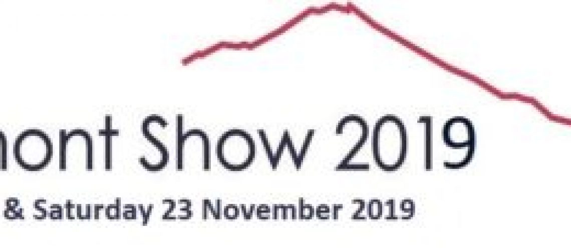 Egmont Show 2019