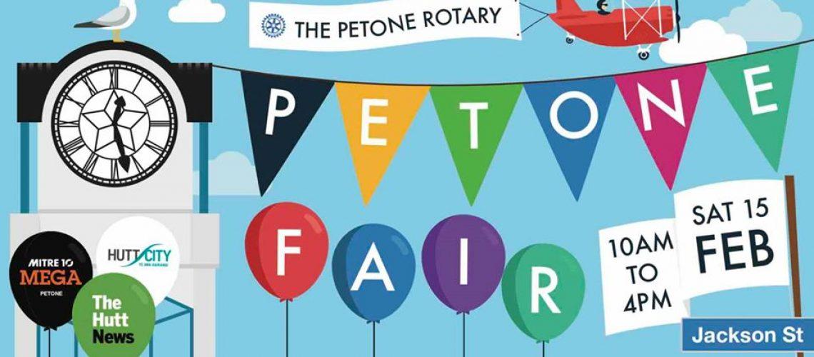 Petone Fair 2020