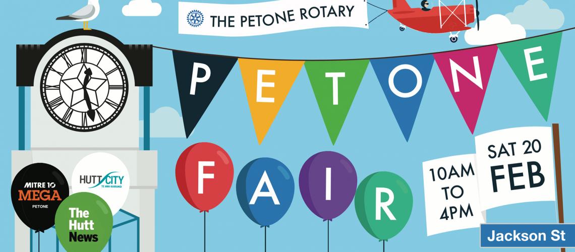 Petone Fair 21