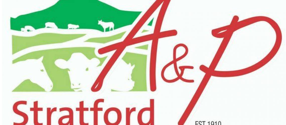 Stratford A&P Logo